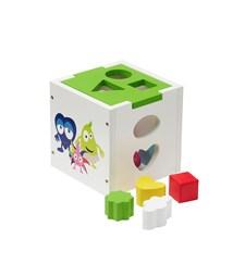 Plocklåda Babblarna, Kids Concept