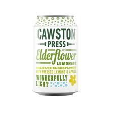 Cawston Press Fruktläsk Fläderlemonad 33 cl