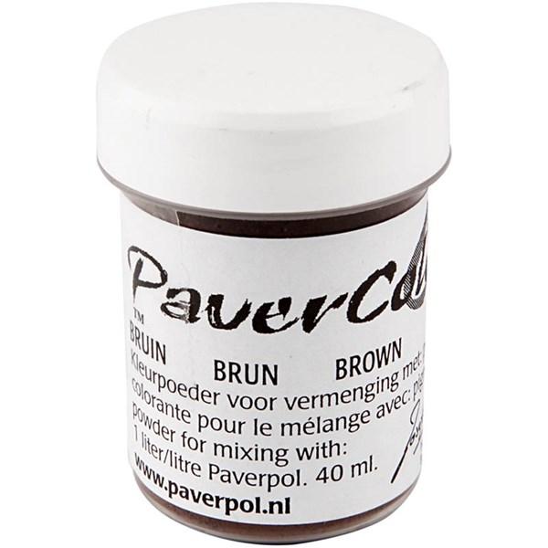Paver Color, 40 ml