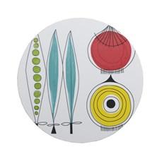 Almedahls Picknick Grytunderlägg 21 cm Multi