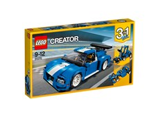 Turborata-auto, LEGO Creator Vehicles (31070)