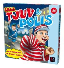 Lilla Tjuv och Polis (SE)