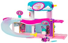 Shopkins Cutie Cars S3 Playset