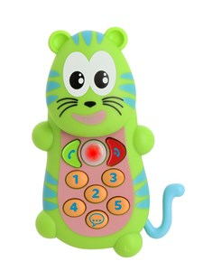 Tiger Phone, Kidz Delight