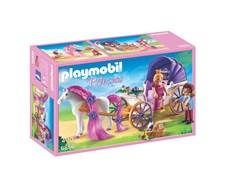 Kungligt par med vagn, Playmobil Princess (6856)