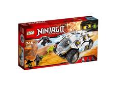 Titanium Ninja Tumbler, LEGO Ninjago (70588)