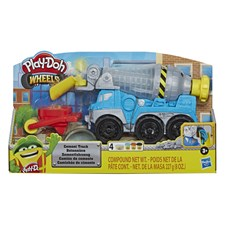 Play-Doh, Cement Truck