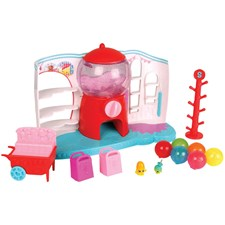 Food Fair Sweet Shop Playset, Shopkins