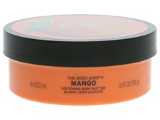 The Body Shop Mango Softening Body Butter 200ml