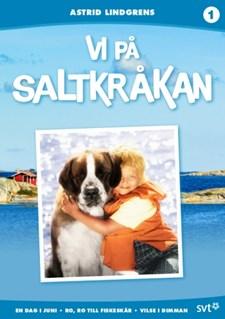 Vi på Saltkråkan - Volym 1 (restaurerad)
