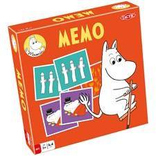 Muumit Memo