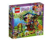 Mias trädkoja, LEGO Friends (41335)
