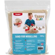 Sandy Clay® , natur, 1kg