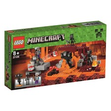 The Wither, LEGO Minecraft (21126)