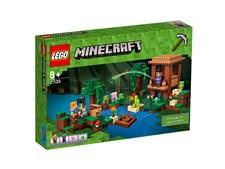 Häxstugan, LEGO Minecraft (21133)