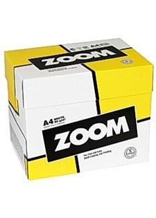 Kopipapir Zoom A4 80g (2500)