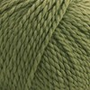Drops, Andes Uni Colour, Garn, Ullmiks, 100 g, Grønn 7820