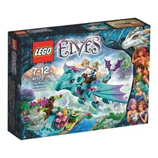 Äventyret med vattendraken, LEGO Elves (41172)