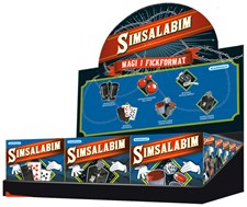 Simsalabim Mini-trollerilåda