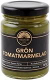 Werners Marmelad Grön Tomat 120 g