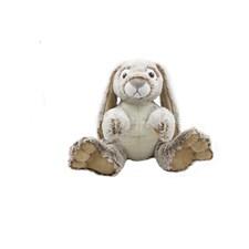 Kanin Stampe, Molli Toys, 30 cm, Beige