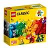 Palikoita ja ideoita, LEGO®Classic (11001)
