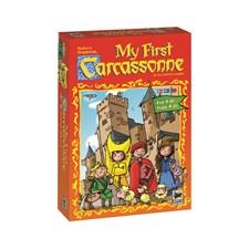 Carcassonne, Mitt första Carcassonne-spel