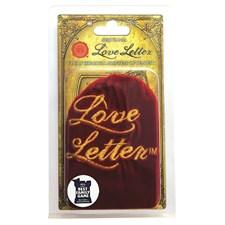 Love Letter card game (EN)