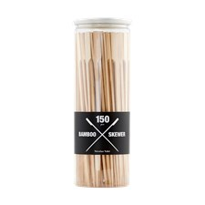 Grillspyd, 150 stk., Bambus, Nicolas Vahé