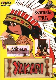 Yakari 1 - Nya vänner