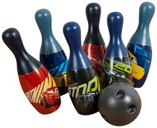 Bowling Set, Disney Pixar Cars 3