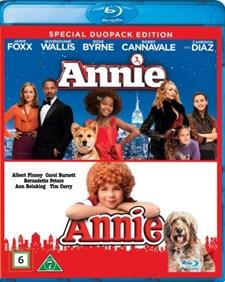 Annie: Dubbelpack (Blu-ray) (film)