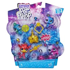 Special Collection Pack, Littlest Pet Shop