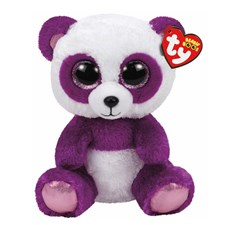 TY Boom Boom, Panda, 23 cm