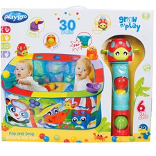 Babygym Grow´n Play, Playgro