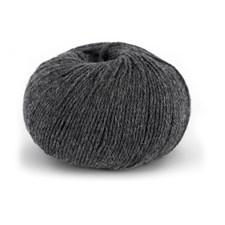 Dale Garn Pure Eco Baby Wool Ekologisk Ull 50 g Antracit Melange 1354