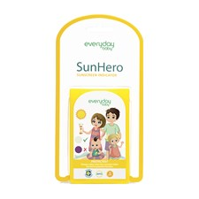 Solskyddsindikator SunHero 24-p
