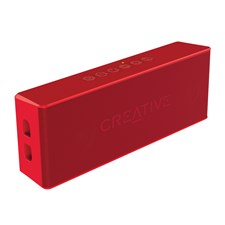 Högtalare Creative Muvo 2 Bluetooth Speaker Red