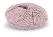 Du store Alpakka Sterk Alpakkavilla Mix 50 g harmaa laventeli 853