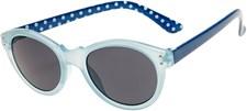 Solglasögon 5-8 år, Blå/Ljusblå, Haga Eyewear