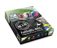 MIG Fotboll, Spel