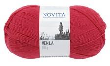Novita Venla 100 g punainen 545