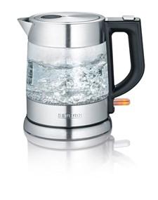 Severin Vattenkokare 1 L Glas