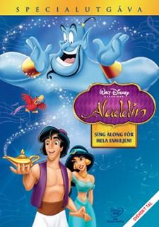Disney Klassiker 31 - Aladdin (Specialutgåva)