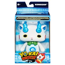 Mood Reveal Figure, Komasan, Yo-Kai