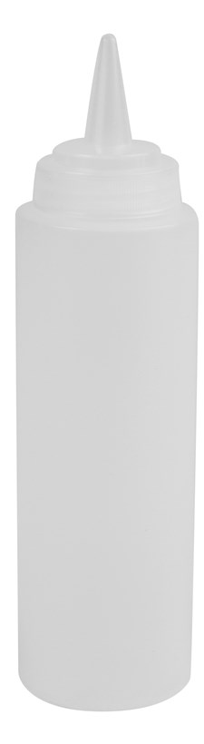 BBM Dressingflaska 0.23 L Klar