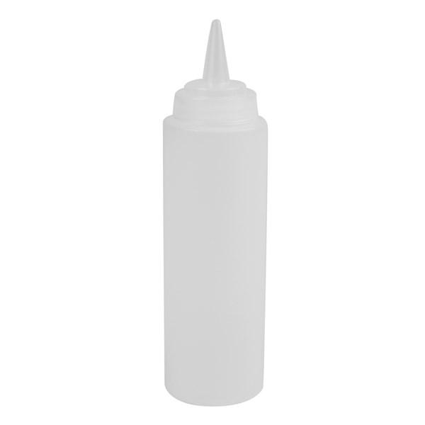 BBM Dressingflaska 0.23 L Klar  Övriga varumärken (klar)