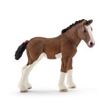 Häst, Clydesdale Föl, Schleich