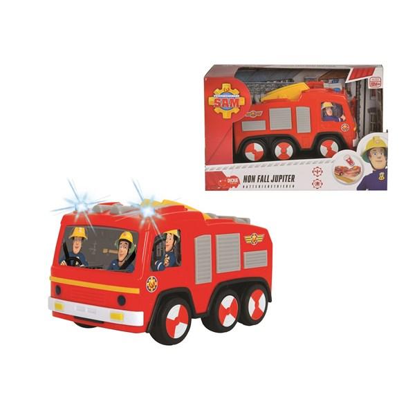 brandman sam brandbil