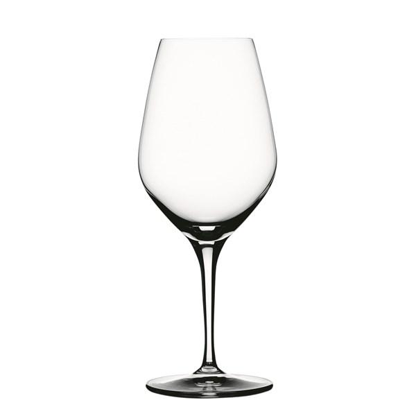 Spiegelau Authentis Rödvinsglas 4-pack 48 cl - glas